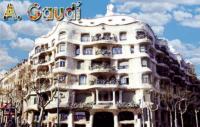 Magnètics Gaudí