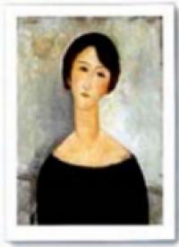 Làmines Modigliani