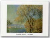 Làmines Monet