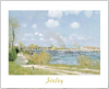 Làmines Sisley